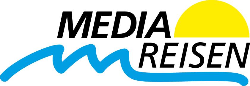 Firmenlogo Media Reisen